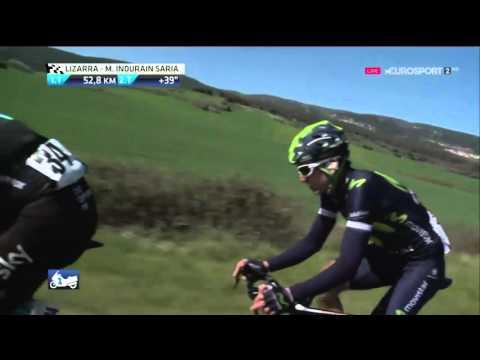 GP Miguel Indurain Full Race 2016 HD