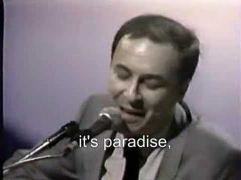 S'wonderful - joao Gilberto