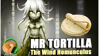 SUMMONERS WAR : Playtime and Testing with the Wind Homunculus (A-A-B build)