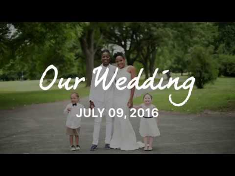 Paola and Precious Wedding Pictures | Lesbian Wedding | Afro- LatinX Love| Afro-Latina