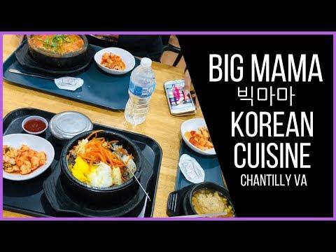 Korean Restaurant In Chantilly VA