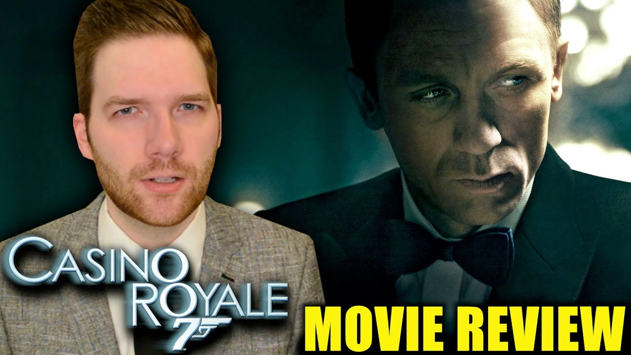youtube casino royale