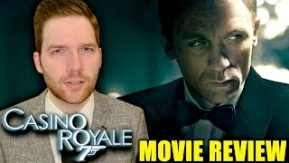 Casino Royale - Movie Review