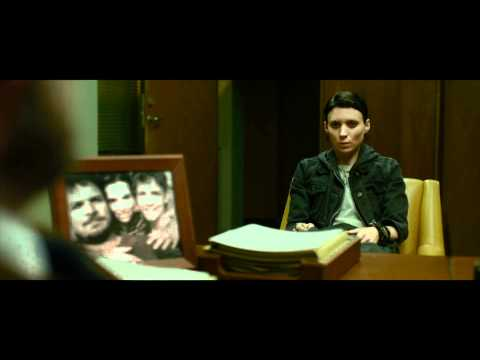 Verblendung - The Girl with the Dragon Tattoo | story trailer US (2011)