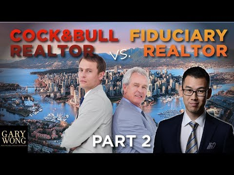 Realtor vs Fiduciary Realtor - Who's Looking Out For Your Best Interests - Part 2