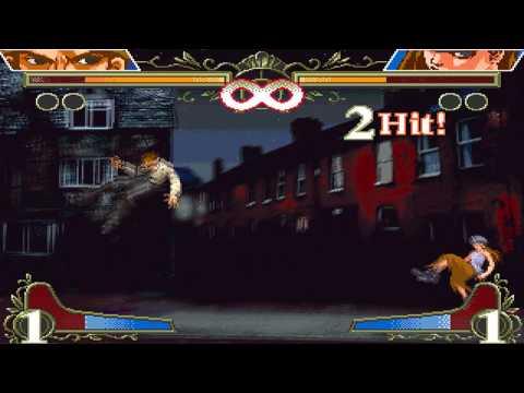 Les Misérables [Arm Joe] Game Sample - PC/Doujin