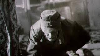 Противостояние.(Худ.Фильм 1985г). Бой в Бреслай. Бегство Кротова.