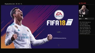 Fifa 18 online game