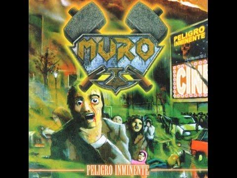 Muro - Peligro Inminente [Full Album] 1999