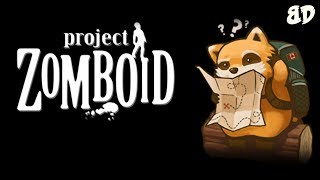 New Series: Project Zomboid?