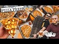 We ordered one of EVERY PIZZA ON THE MENU | Going In