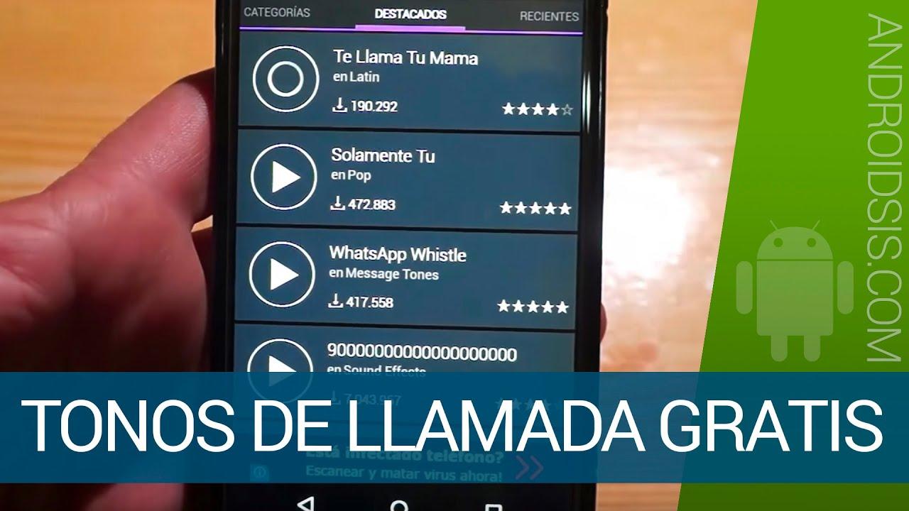 Sonido de teléfono viejo ☎ tonos de celular gratis for android.
