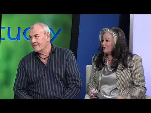 Dogwood Home Furnishings featured on Midday Kentucky