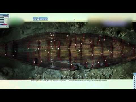 Sunken Ancient Egyptian City Discovered - Documentary