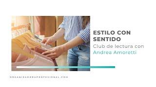 💜 Mira este vídeo si te cuestionas tu estilo personal con Andrea Amoretti