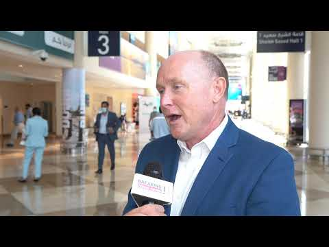 Greg Ward, head of global sales and distribution, Aman Resorts