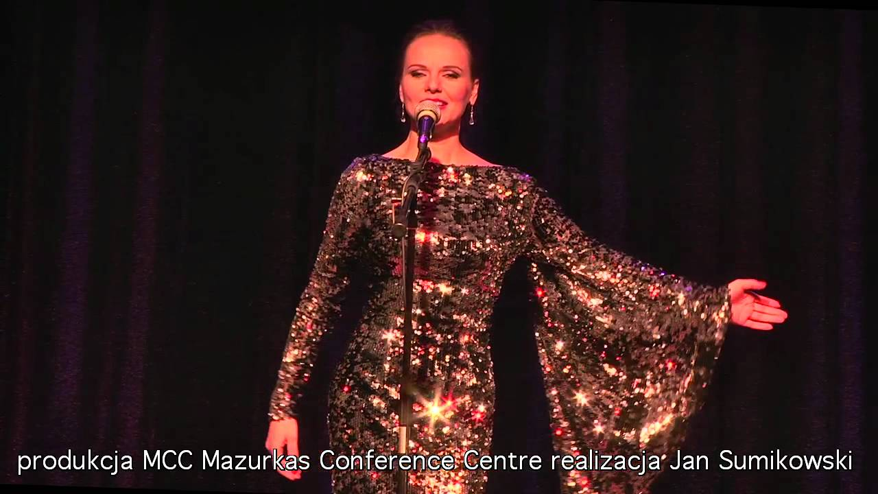 3 Forum Humanum Mazurkas- Justyna Reczeniedi - J.Strauss -Taki pan...