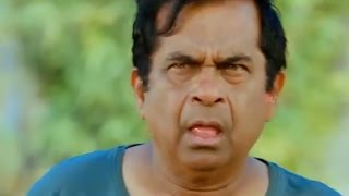 Brahmanandam superb back 2 back comedy || racha movie || ram charan, tamanna