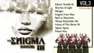 THE ENIGMA III (FULL ALBUM 2019) Shinnobu