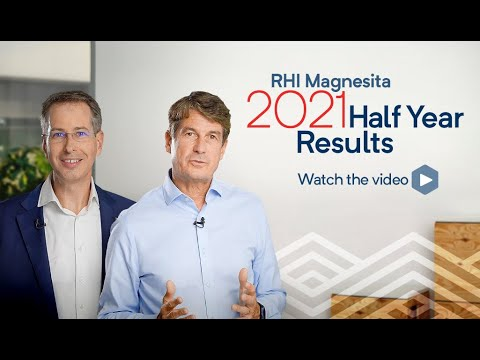Download Half Year Results 2021