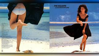 The Square - 01 - 1978 - Lucky Summer Lady [full album]