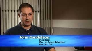 MSC Industrial Supply: Going Beyond Vendor To Partner With Warren Screw Machine