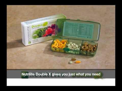 nutrilite vitamins review