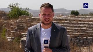 الاحتلال يشرع بتحويل سبسطية لمنطقة عسكرية مغلقة ويهدد السكان (14/10/2019)