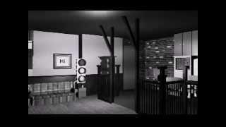 Mister Rogers Neighborhood set animation 68