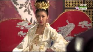 Video Empress Ki Ep 51 cut (rebroadcast version) download MP3, 3GP, MP4, WEBM, AVI, FLV Desember 2017