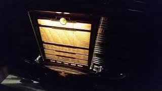 Antika radyo restorasyonu