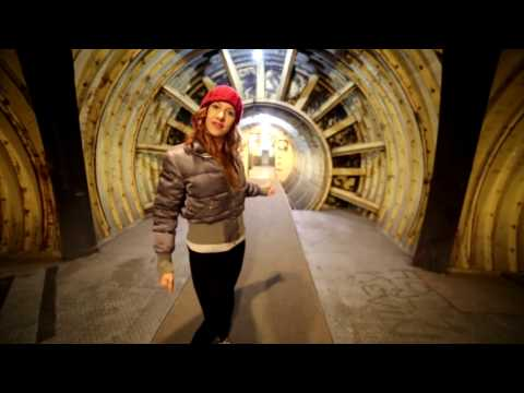 Abandoned Titan 1 Missile Base Tour