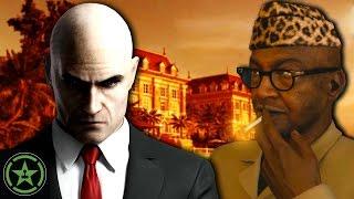 Let's Watch - Hitman - Elusive Target: The Ex-Dictator