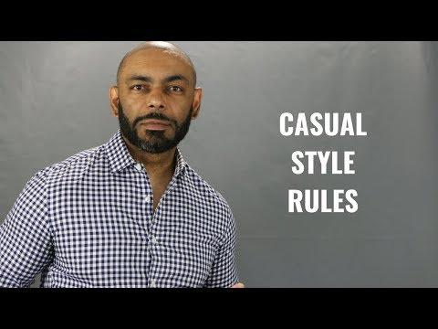 men's dating rules