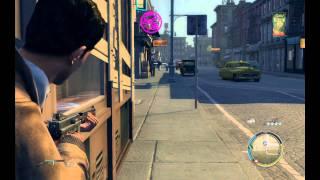 Mafia II - Random Killing Spree (PC Max Settings)
