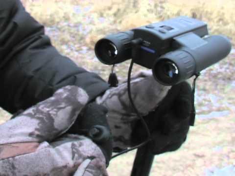 Bushnell 8x30mm ImageView Binoculars-Digital Camera
