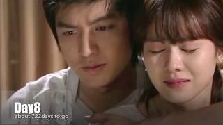 Day8 kiss kiss kiss be happy Lee Min Ho for Korea Ver.