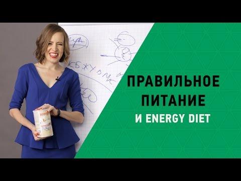 Правильное питание. Energy Diet - полезный продукт? Можно ли с ним вести здоровый образ жизни?