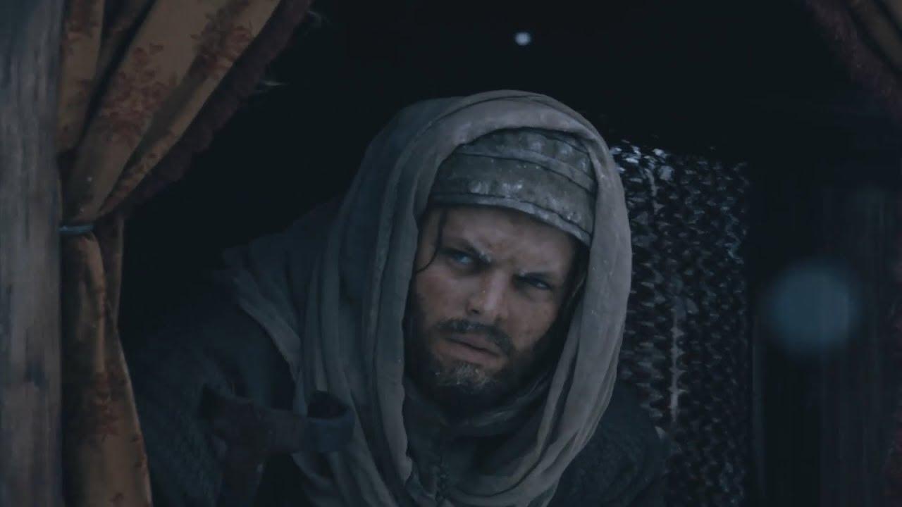 Download Vikings: Season 6 Emotional Trailer (HD)   Premium Media