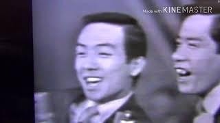 作詞 橋本 淳 作曲 井上忠夫 昭和41年(1966) リリース.