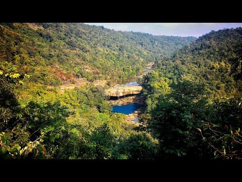 Incredible India-Meghalaya and it's beautiful nature.