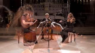B. Martinů: String trio n.2 H. 238