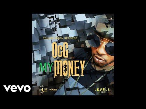 OCG - My Money (Official Audio)
