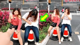 Best FUNNY Videos 2018 People Doing Stupid Things  Compilation,.Cah Mending EP 33