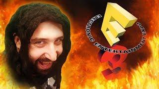 Video de ? ROMPEMOS TODO EN LA E3 2017 ?