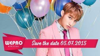 Sơn Tùng M-TP: Save the date 05/07/2015