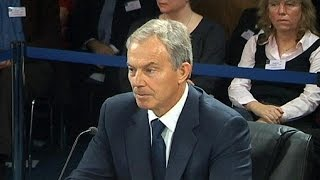 """ترقب واسع لتقرير"""" لجنة شيلكوت""""حول الدور البريطاني في حرب العراق    6-7-2016"""
