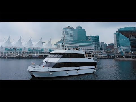 Boat Party in Vancouver