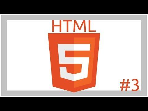 HTML5 #3 - Títulos E Subtítulos (tags H1, H2, H3, H4, H5, H6)
