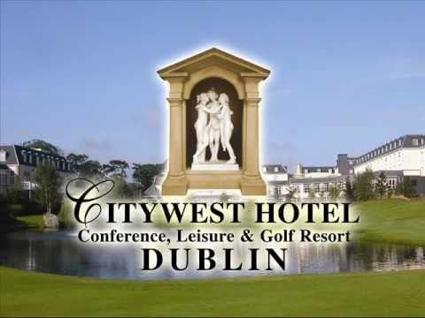 Citywest Hotel - Resort Video